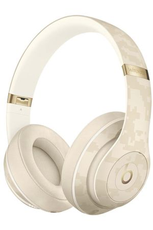 Наушники Bluetooth Beats Studio3 Camo Collection Sand Dune (MWUJ2EE/A)
