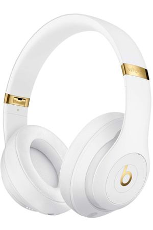 Наушники Bluetooth Beats Studio3 White (MX3Y2EE/A)
