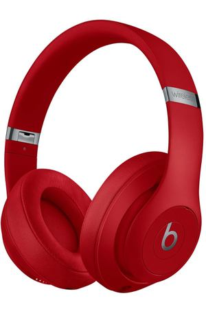 Наушники Bluetooth Beats Studio3 Red (MX412EE/A)