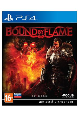 PS4 игра Focus Home Bound By Flame