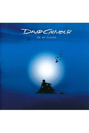 Виниловая пластинка Parlophone David Gilmour:On An Island