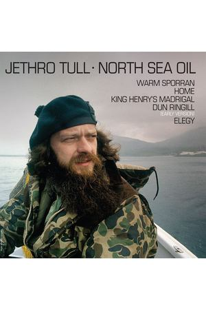 Виниловая пластинка Parlophone Jethro Tull:North Sea Oil EP