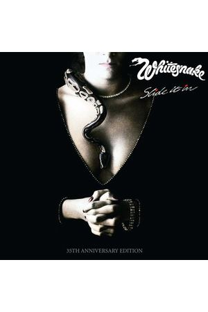 Виниловая пластинка Parlophone Whitesnake:Slide It In (35th Anniversary)