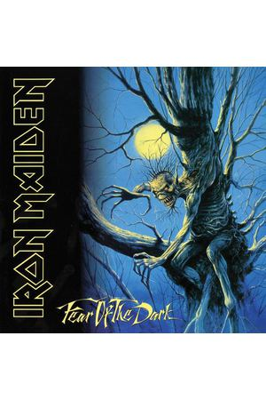 Виниловая пластинка Parlophone Iron Maiden:Fear Of The Dark