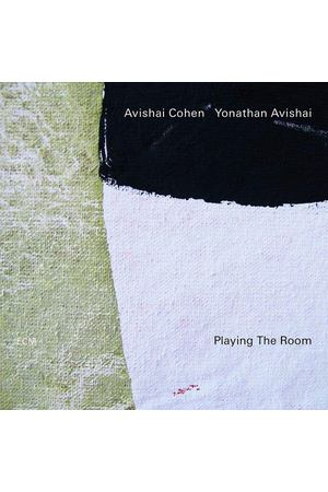 Виниловая пластинка ECM Avishai Cohen,Yonathan Avishai:Playing The Room
