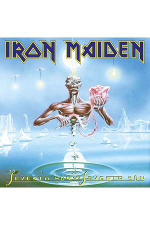 Виниловая пластинка Parlophone Iron Maiden:Seventh Son Of A Seventh Son