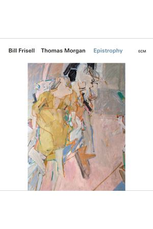 Виниловая пластинка ECM Bill Frisell / Thomas Morgan:Epistrophy