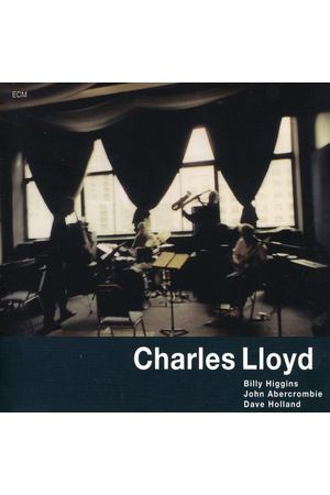 Виниловая пластинка ECM Lloyd W/Abercrombie/Holland/Higgins:VoiceInNight