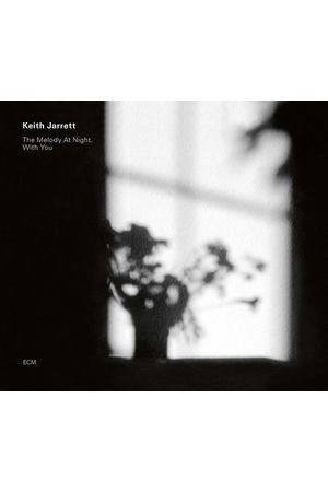 Виниловая пластинка ECM Keith Jarrett:The Melody At Night ...