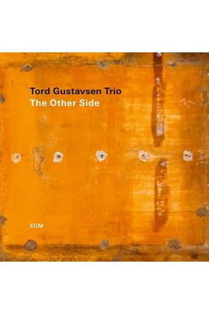 Виниловая пластинка ECM Tord Gustavsen Trio:The Other Side