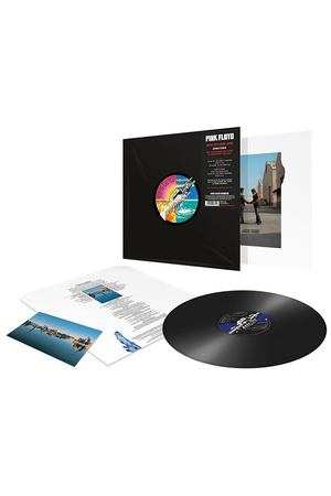 Виниловая пластинка Parlophone Pink Floyd:Wish You Were Here