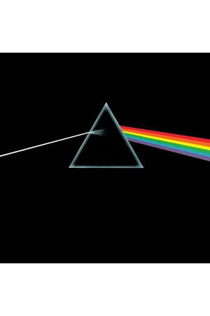 Виниловая пластинка Parlophone Pink Floyd:The Dark Side Of The Moon