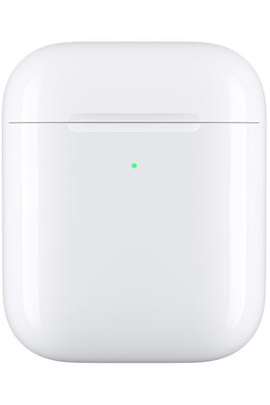 Зарядный кейс для AirPods Apple Wireless Charging Case (MR8U2RU/A)