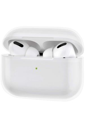 Аксессуар для AirPods InterStep Сlear View для футляра AirPods PRO, Transparent