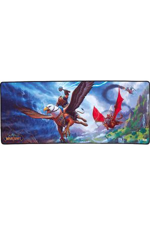 Игровой коврик Blizzard World of Warcraft 15th Anniversary Gryphon Rider