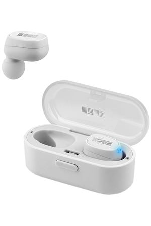 Наушники True Wireless InterStep SBH-520 Stereo TWS White