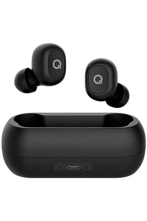 Наушники True Wireless QUB QTWE1 Black