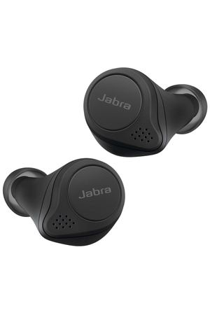Наушники True Wireless Jabra Elite 75T Bluetooth Black (100-99090001-60)