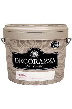 Краска Decorazza Fiora белый 900 г