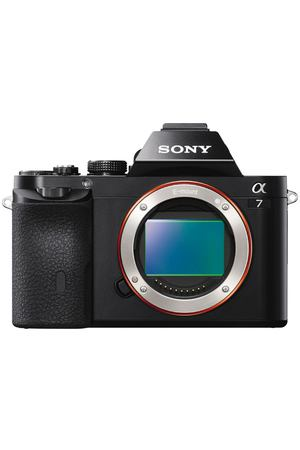 Фотоаппарат системный Sony Alpha A7 Body