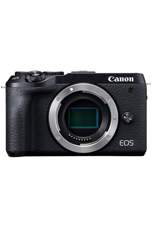 Фотоаппарат системный Canon EOS M6 Mark II Body