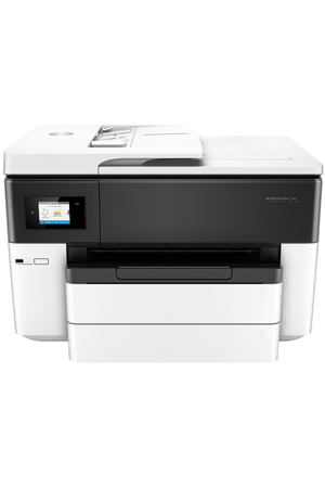 Струйное МФУ HP OfficeJet Pro 7740 Wide Format All-in-One Printe