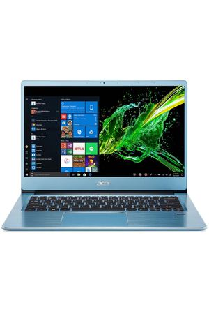 Ультрабук Acer Swift 3 SF314-41-R6W8 NX.HFEER.004
