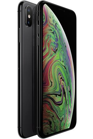 Смартфон Apple iPhone XS Max 512Gb Space Grey (FT562RU/A) восстановленный