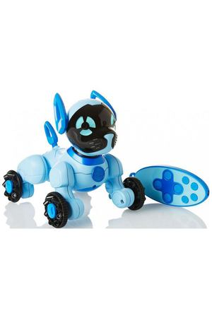 Робот WowWee 2804-3818 Chippies: Chipper Blue