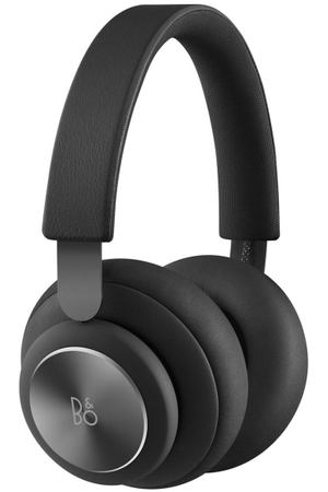 Наушники накладные Bluetooth Bang & Olufsen Beoplay H4 2nd Gen Matte Black