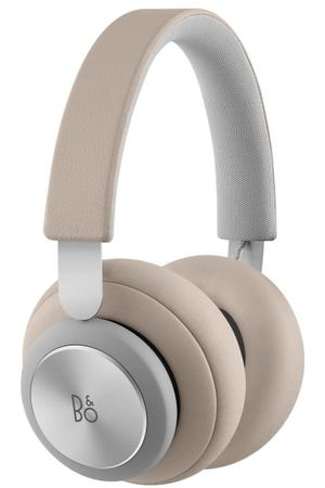 Наушники накладные Bluetooth Bang & Olufsen Beoplay H4 2nd Gen Limestone