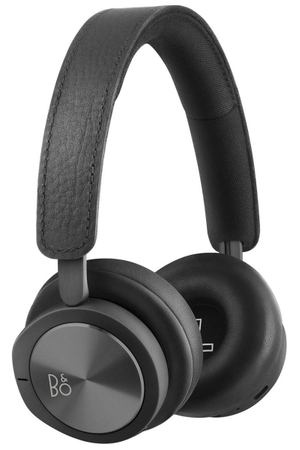 Наушники накладные Bluetooth Bang & Olufsen Beoplay H8i Black