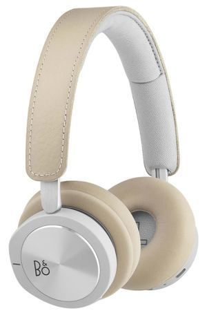 Наушники накладные Bluetooth Bang & Olufsen Beoplay H8i Natural
