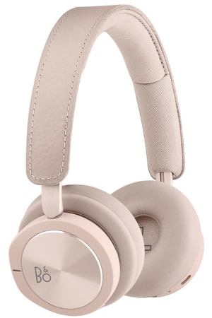 Наушники накладные Bluetooth Bang & Olufsen Beoplay H8i Pink