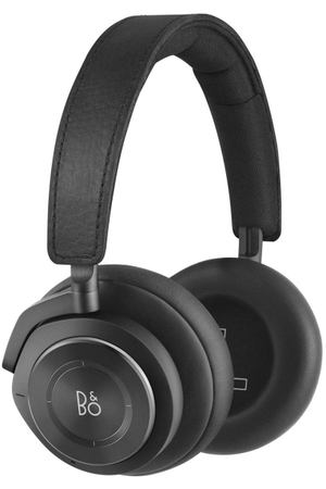 Наушники накладные Bluetooth Bang & Olufsen Beoplay H9 3rd Gen Matte Black