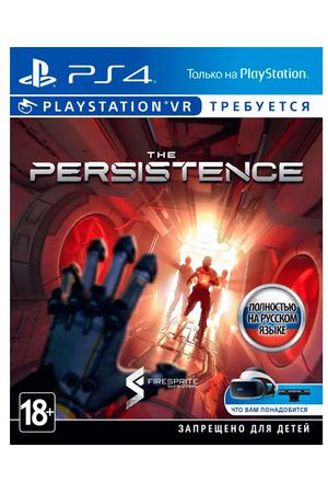 PS4 игра Sony The Persistence (только для VR)