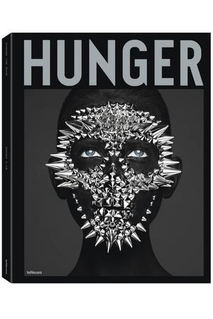 Книга Hunger: The Book