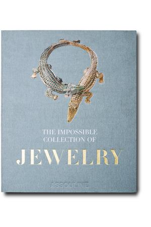 Книга Impossible Collection of Jewelry