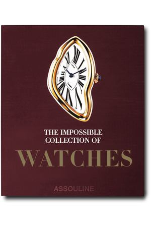 Книга Impossible Collection of Watches