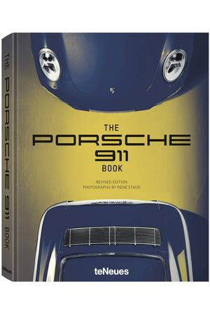 Книга The Porsche 911 Book, Revised Edition