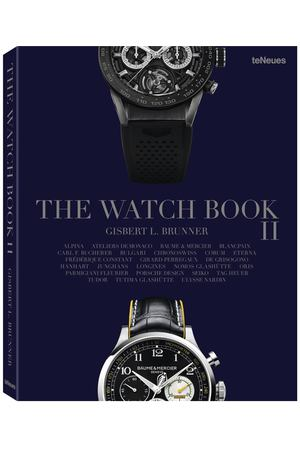 Книга The Watch Book II