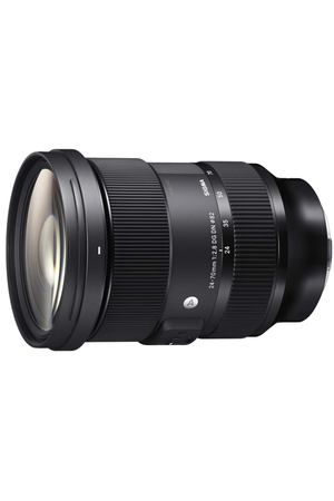 Объектив Sigma 24-70mm f/2.8 DG DN Art Sony E