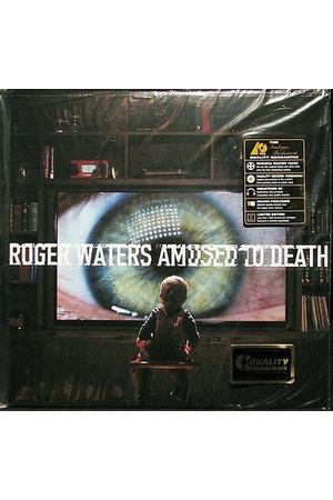 Виниловая пластинка Sony Music Roger Waters:Amused To Death