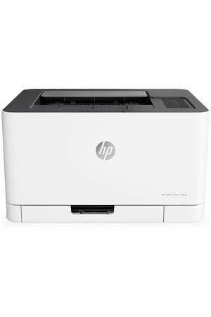 Лазерный принтер HP Color Laser 150nw (4ZB95A)