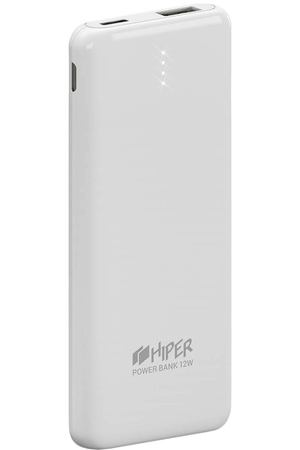 Внешний аккумулятор Hiper PSL5000 White