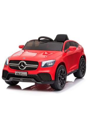 Электромобиль R-Wings Mercedes-Benz Concept GLC Coupe 12V, Red (RWE08)