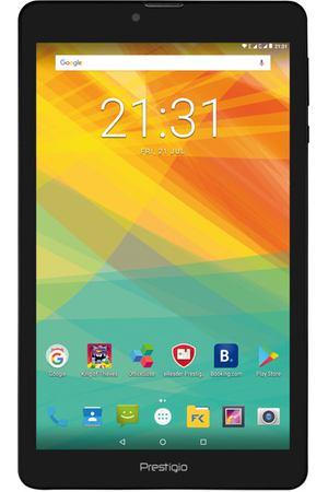 "Планшет Prestigio MultiPad Muze 8"" 8Gb 3G Metal Black (PMT3718)"