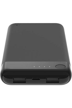 Внешний аккумулятор Belkin 10000mAh Black (F7U046btBLK)